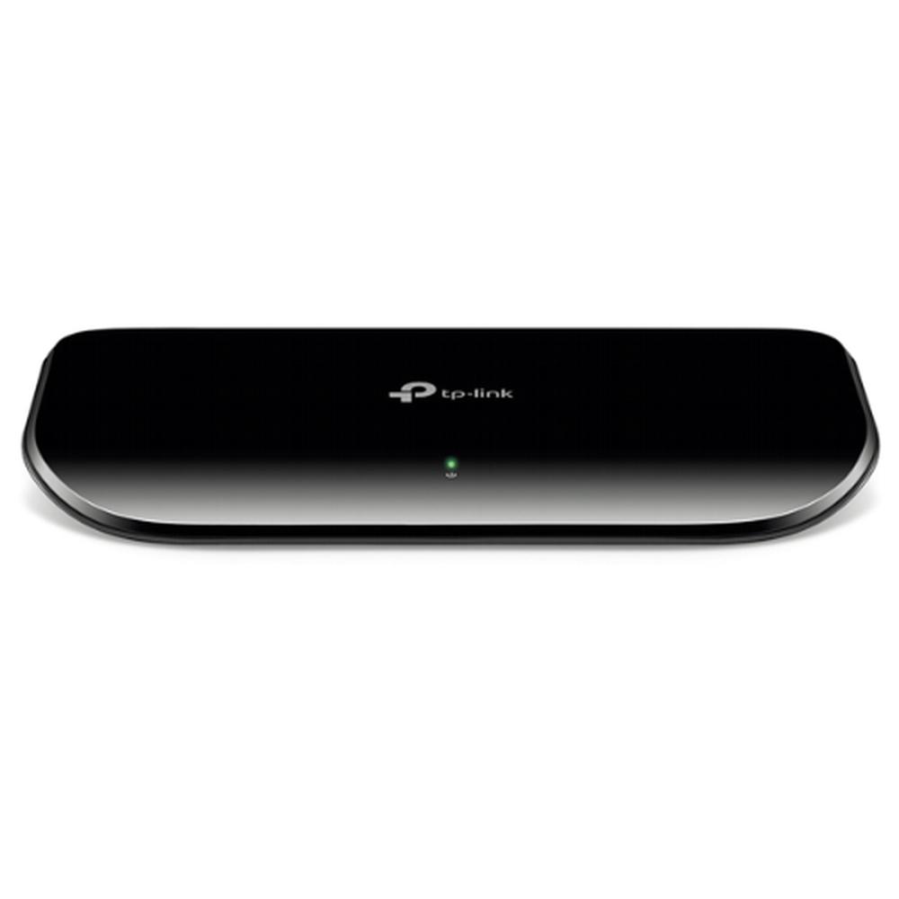 SWITCH 08P 10/100/1000 TL-SG1008D TP-LINK