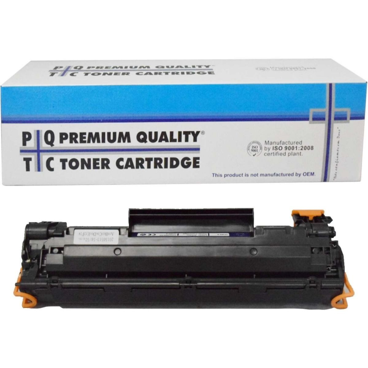 TONER CF283A HP COMPATIVEL PREMIUM