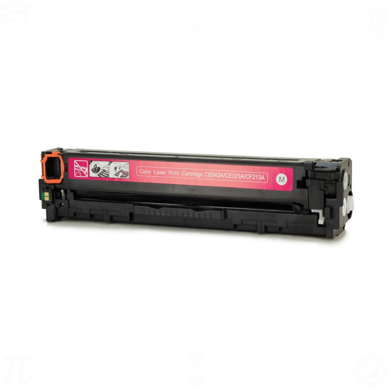 TONER COMPATIVEL HP CB543/CE323/213 MAGENTA