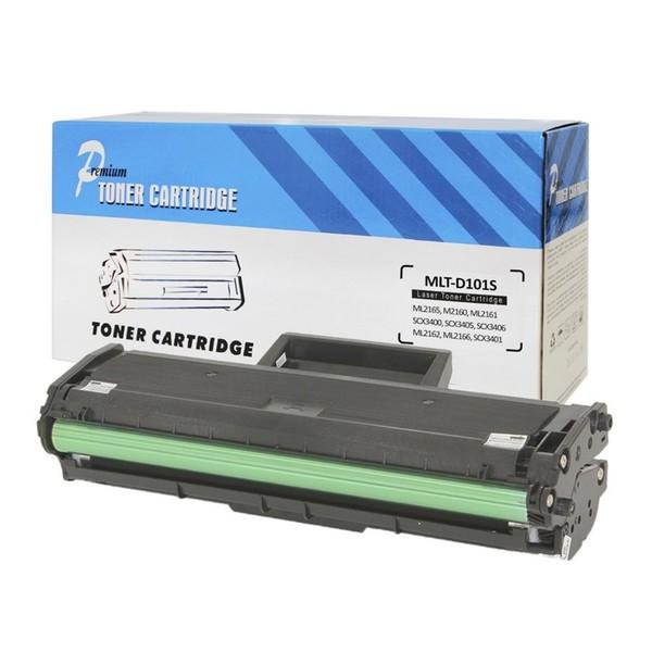TONER COMPATIVEL SAMSUNG D101S ML2165/SCX3405