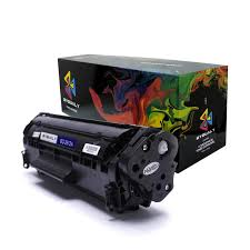 TONER HP 2612A COMPATIVEL BYQUALY