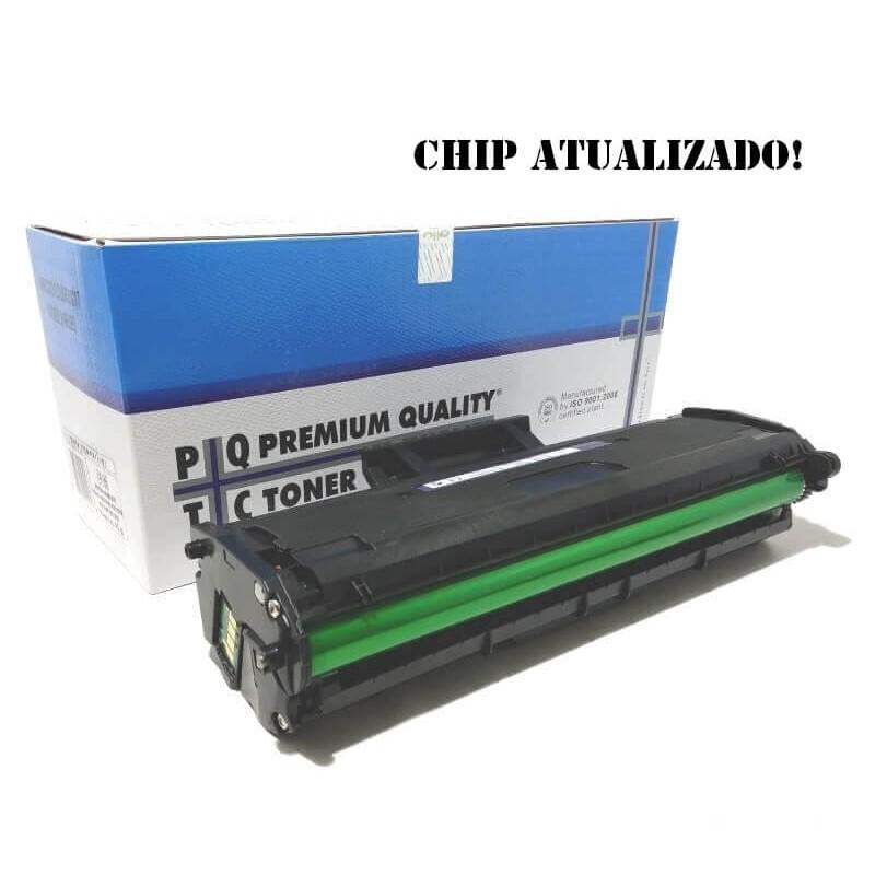 TONER SAMSUNG D111 (1K) COMPATIVEL VERSÃO ATUALIZADA PQTC