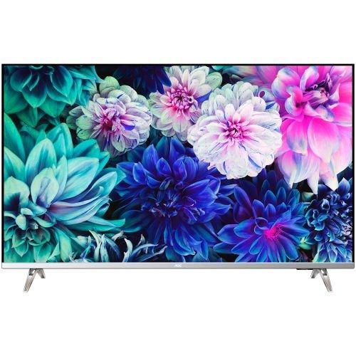 """TV SMART 50"""" AOC LED, SMART, 4K, WI-FI, USB, HDMI - 50U6305"""