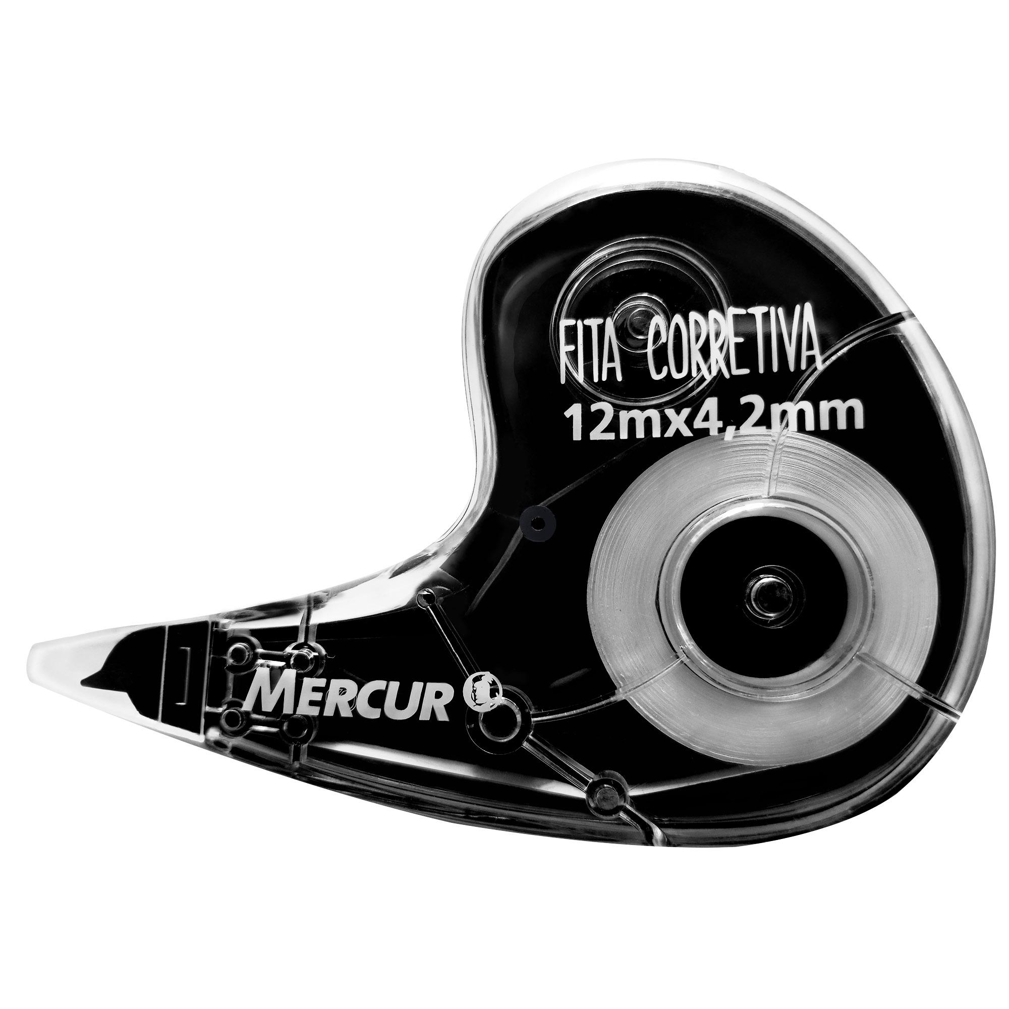 Corretivo em Fita 12M B01010103011 - Mercur