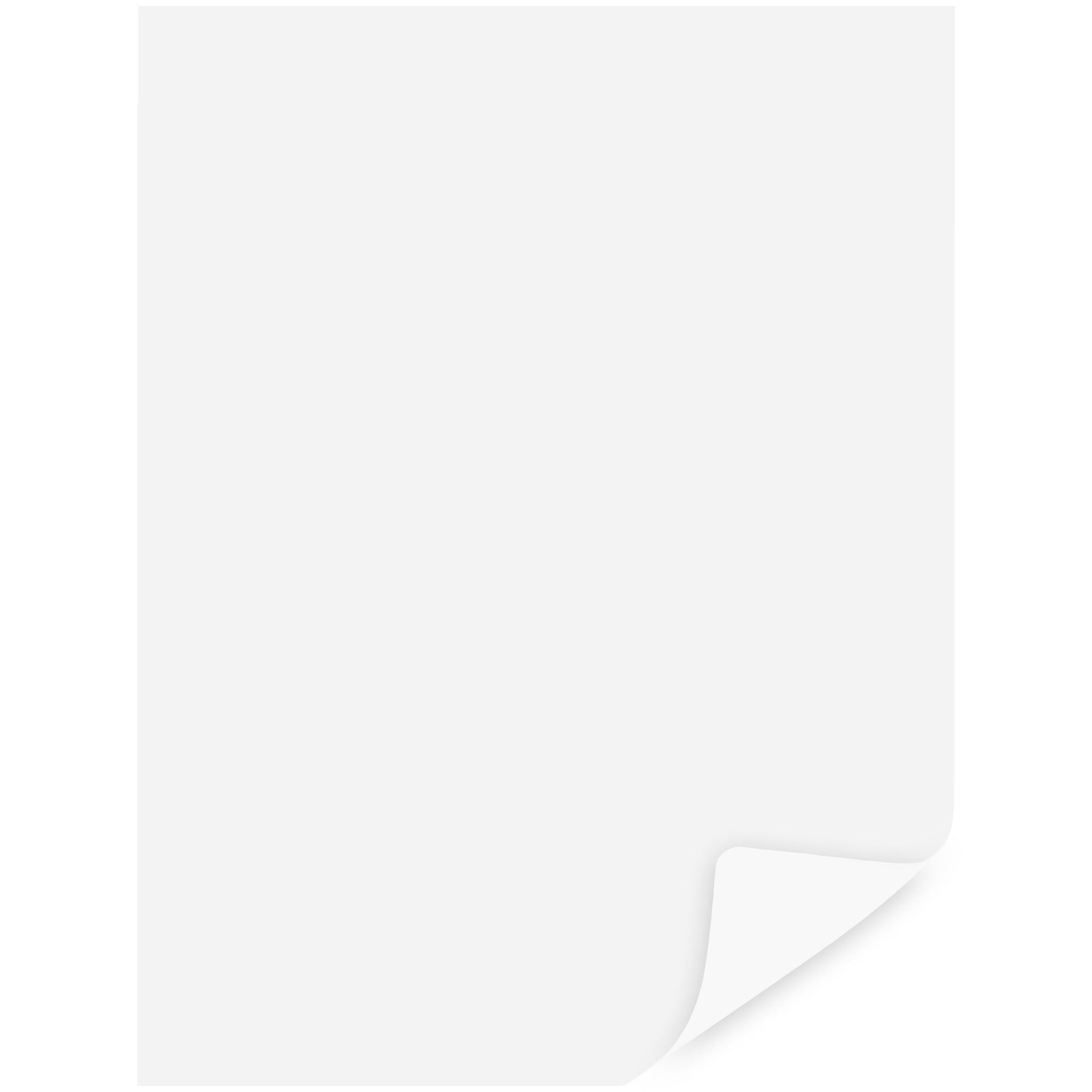 Papel Cartolina Branca Escolar 50X66CM 120G 6091268 - Multiverde