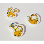 Borracha Garfield