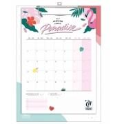 Calendário Planner Prancheta Capricho