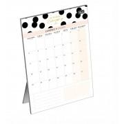Calendário  Planner de Mesa  WEST VILLAGE