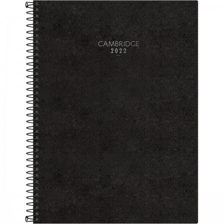 Agenda Cambridge