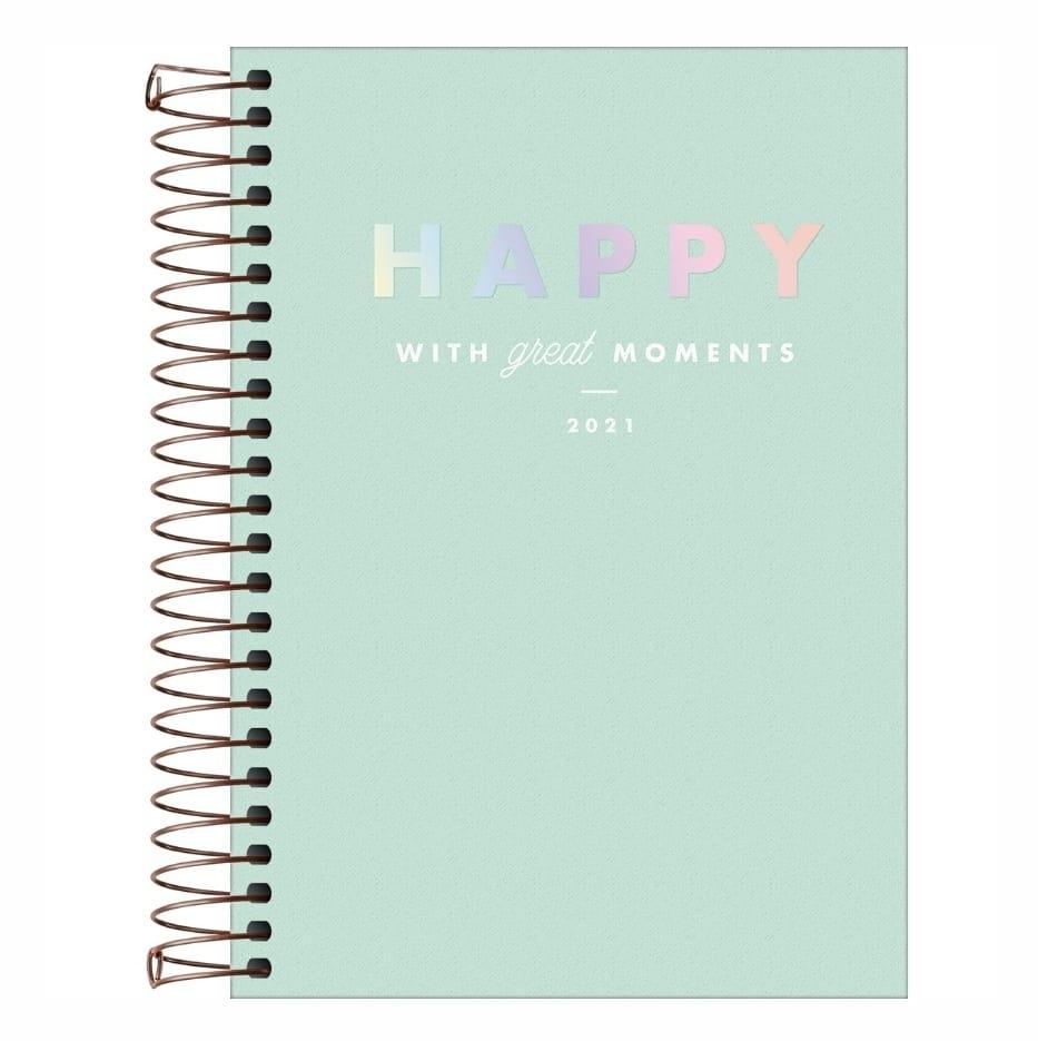 Agenda Happy