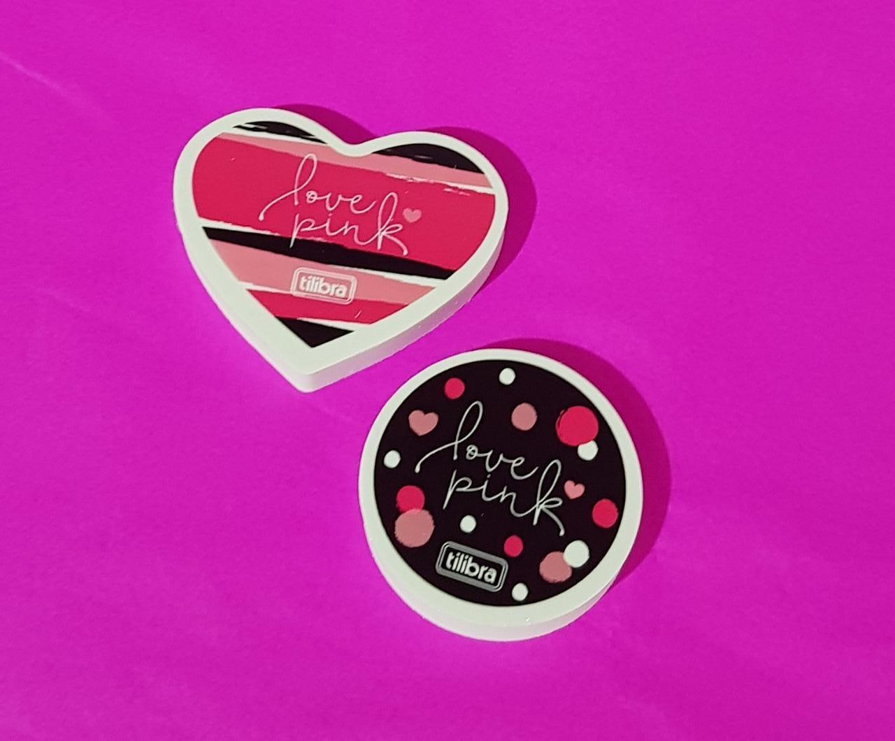 Borracha Love Pink