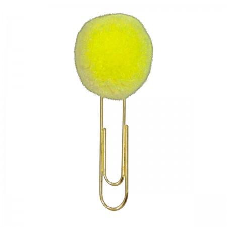 clips Pompom