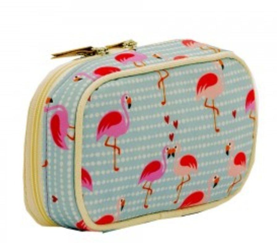 Estojo Especial Flamingo