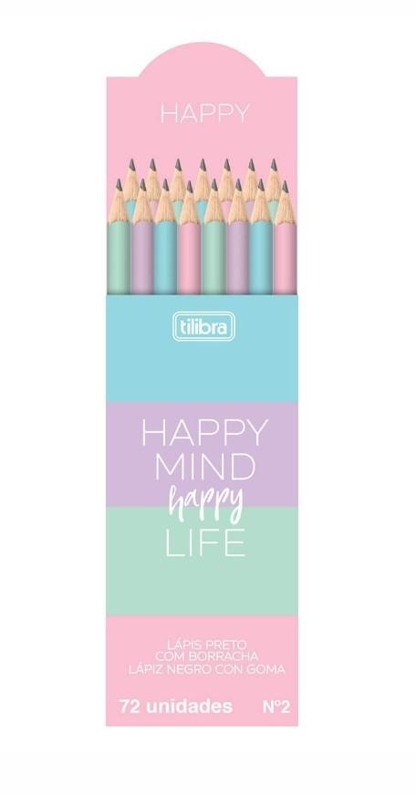 Lápis Happy