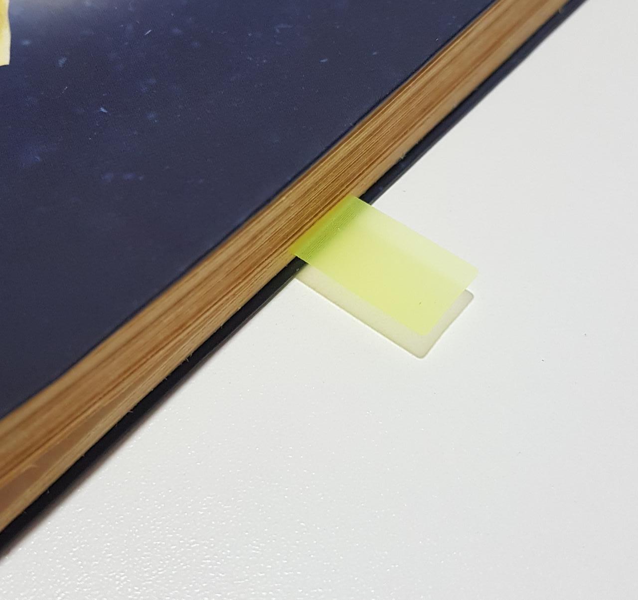Stick Note Marcador