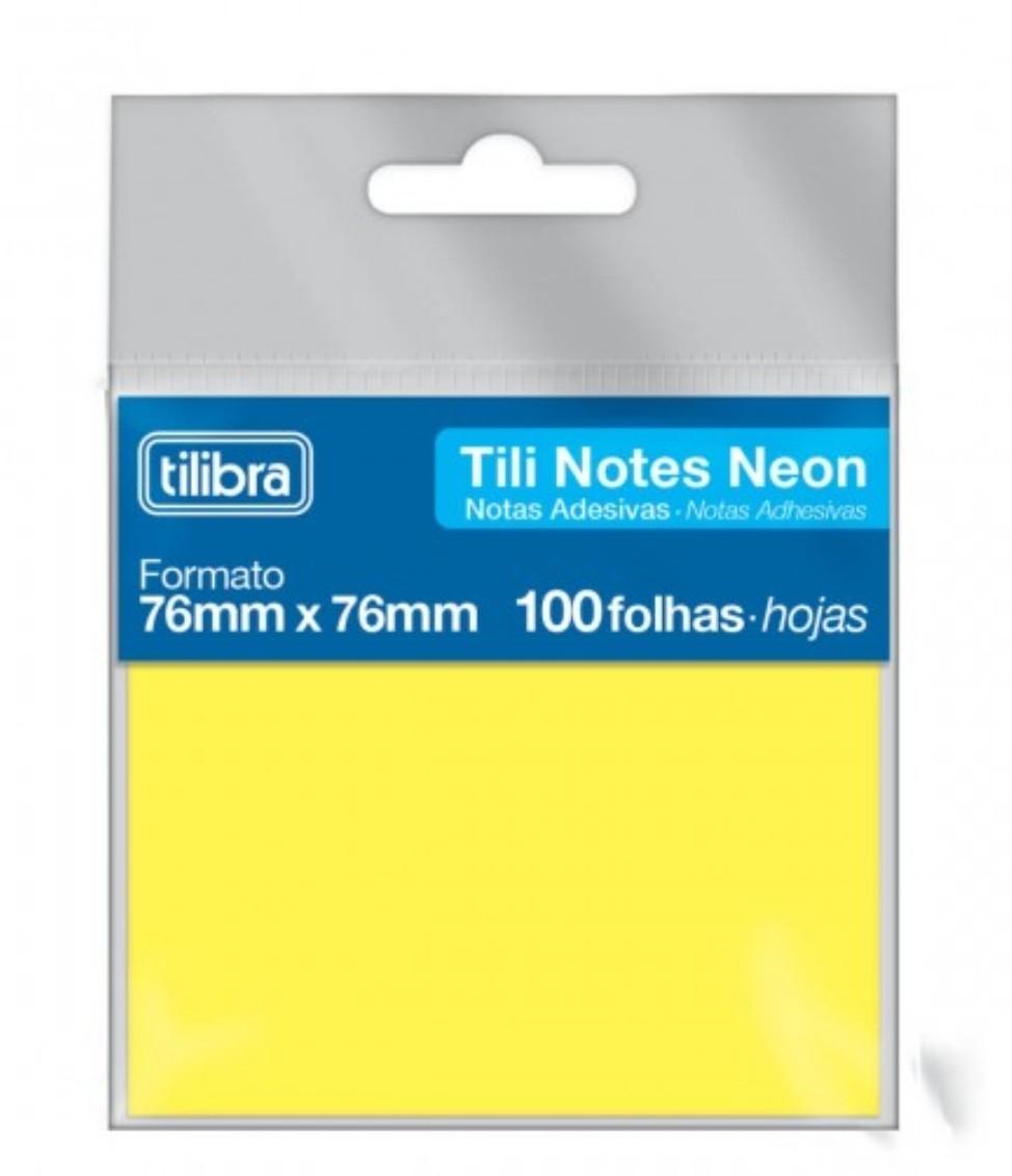 Tili Notes Amarelo