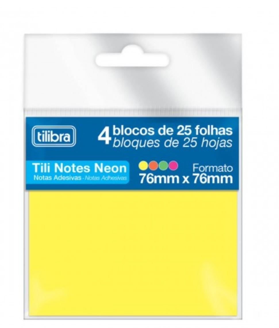 Tili Notes Neom