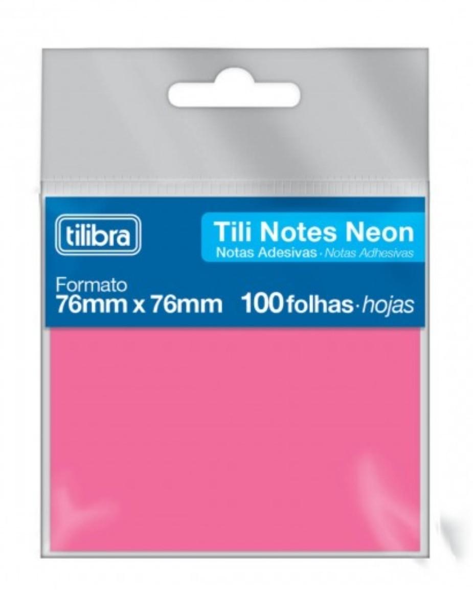 Tili Notes Rosa