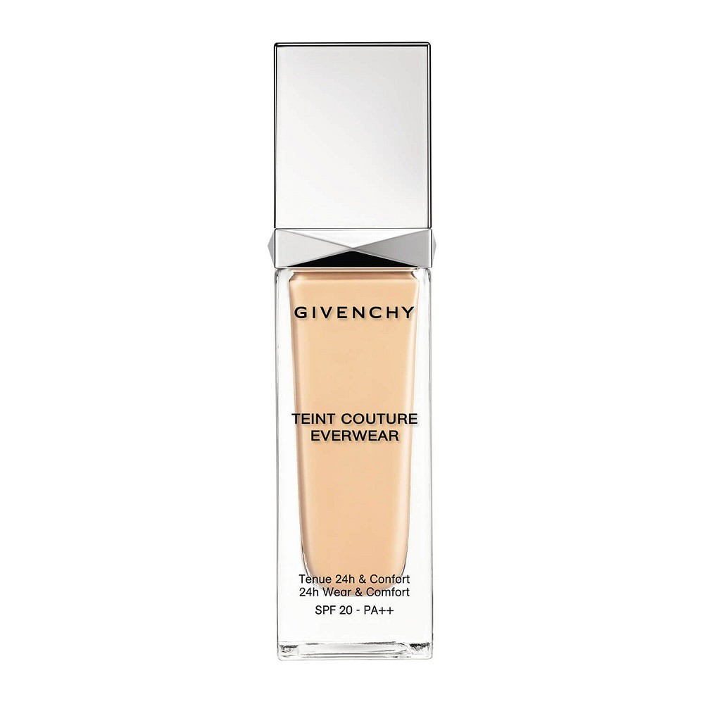 BASE LÍQUIDA  TEINT COUTURE EVERWEAR - GIVENCHY