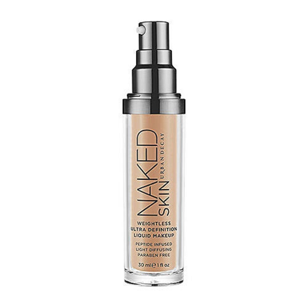 BASE NAKED SKIN WEIGHTLESS ULTRA DEFINITION LIQUID MAKEUP - URBAN DECAY