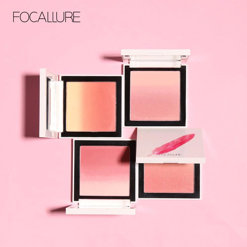 BLUSH  - FOCALLURE