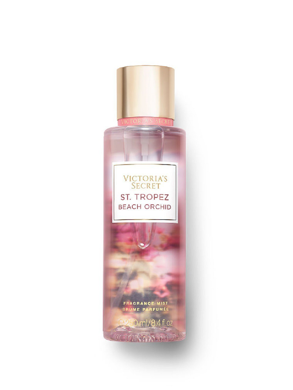 BODY SPLASH ST. TROPEZ BEACH ORCHID 250ml VICTORIA'S SECRET