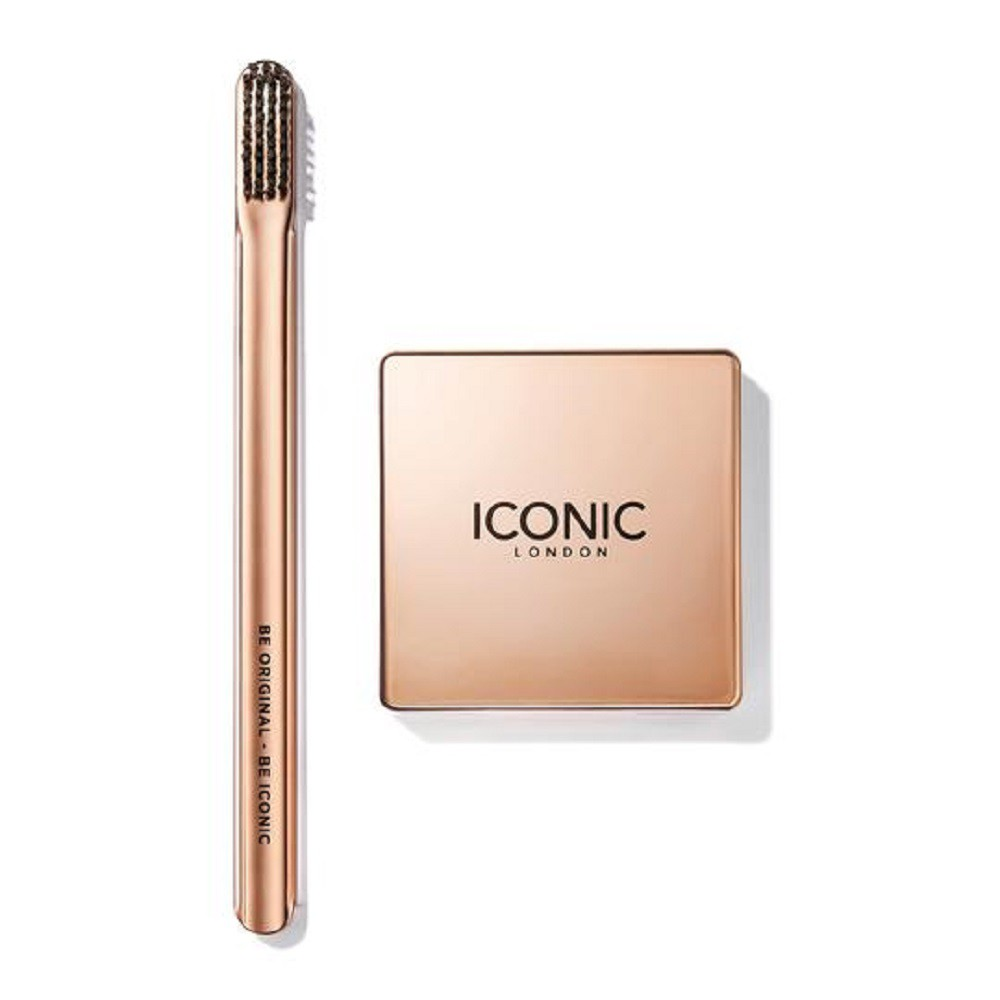 BROW SILK -  ICONIC LONDON