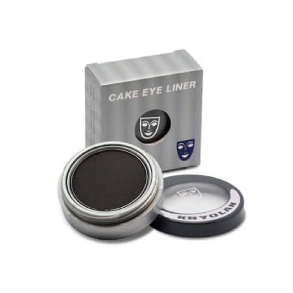 CAKE EYE LINER BLACK - KRYOLAN