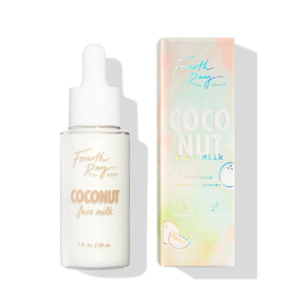 COCONUT FACE MILK - FOURTH RAY BEAUTY