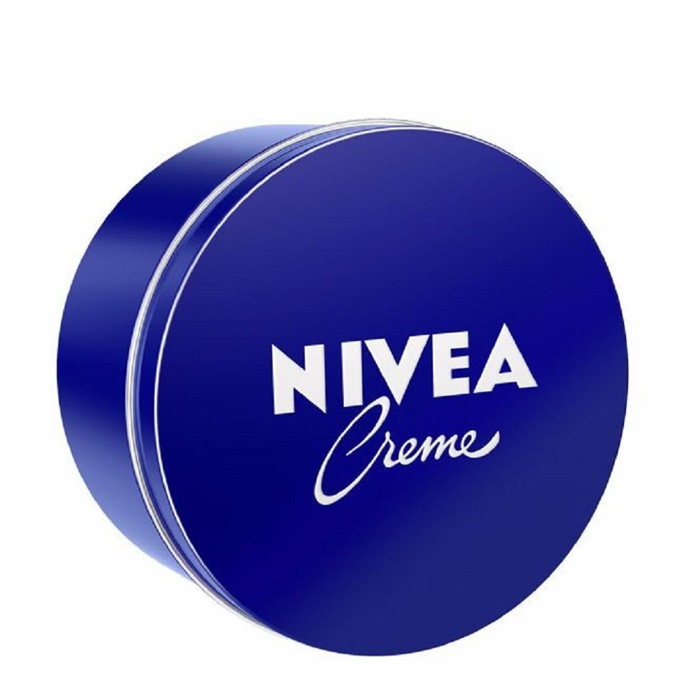 CREME HIDRATANDE LATA 400ml - NIVEA