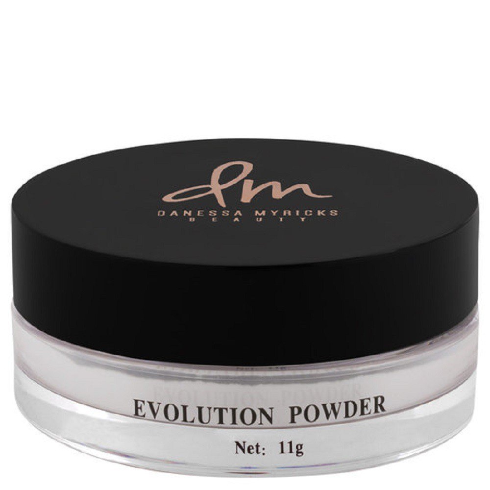 EVOLUTION POWDER - DANESSA MYRICKS BEAUTY