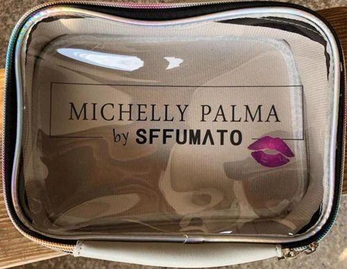 NÉCESSAIRE MICHELLY DE PALMA BY - SFFUMATO