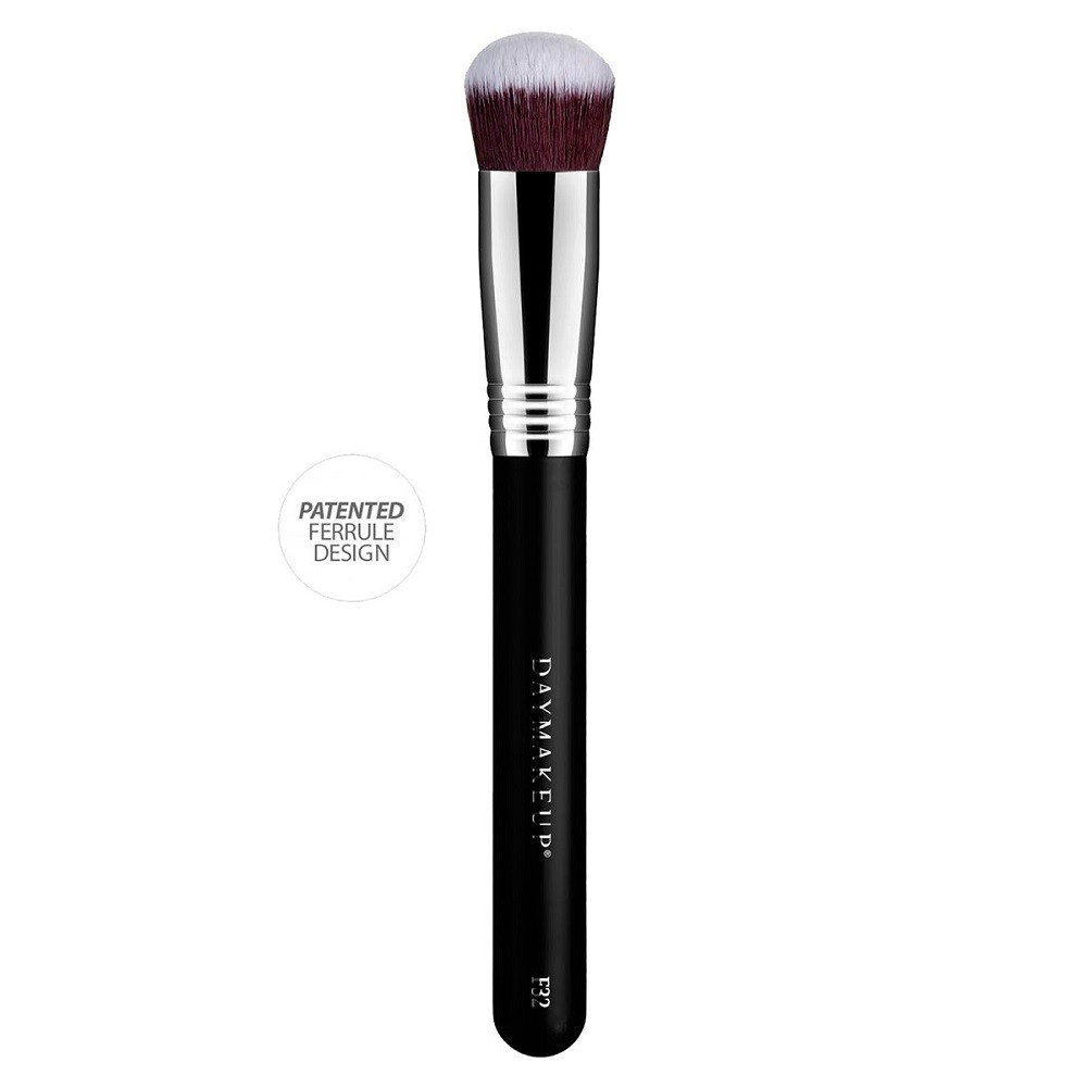 PINCEL PROFISSIONAL SOFT REDONDO GRANDE F32 - DAYMAKEUP