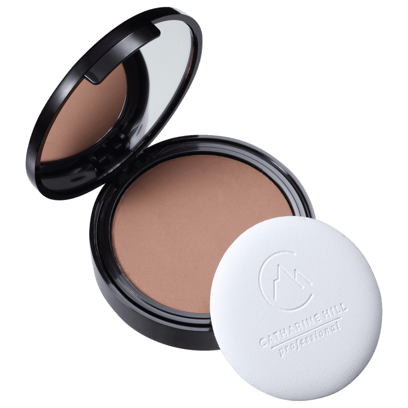 PÓ COMPACTO PRESSED POWDER MICRONIZADO - CATHARINE HILL