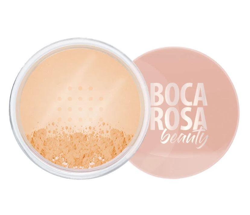 PÓ FACIAL SOLTO BOCA ROSA MATE BEAUTY BY - PAYOT