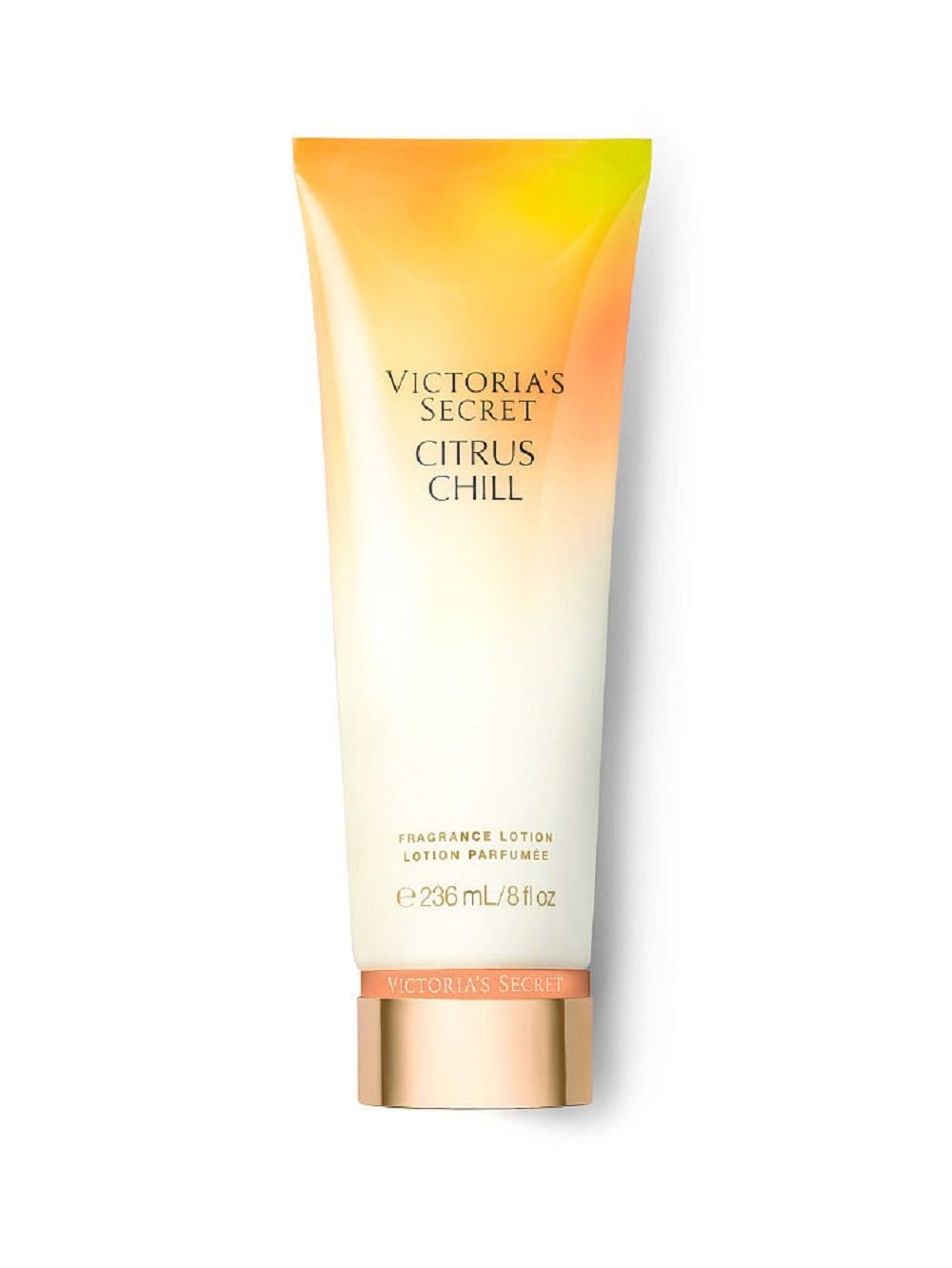 VICTORIA'S SECRET CITRUS CHILL 236ml - LOÇÃO CORPORAL PERFUMADA