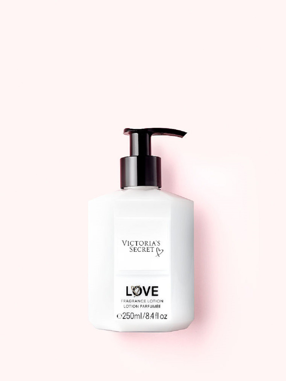 VICTORIA'S SECRET LOVE 250ml FRAGRANCE LOTION