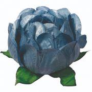 Forminha Bela Azul Antigo