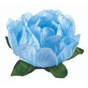 Forminha Bela Azul Claro