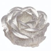 Forminha Magnólia Prata