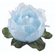 Forminha Primavera Azul Bebê