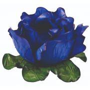 Forminha Primavera Azul Royal