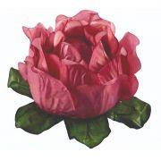 Forminha Primavera Rosa Seco 2