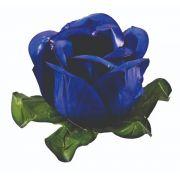 Forminha Rainha Azul Royal