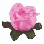 Forminha Rainha Rosa Claro