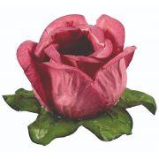 Forminha Rainha Rosa Seco 2