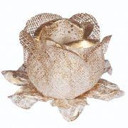 Forminha Rainha Tela / Papel Dourado