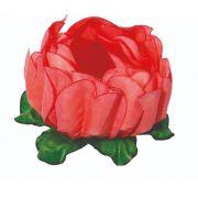 Forminha Rosa Maior Coral