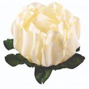 Forminha Rosa Maior Marfim