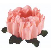 Forminha Rosa Maior Pêssego